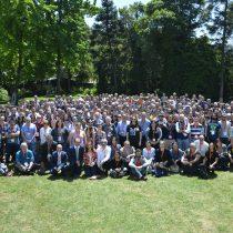 Computing geeks y astrónomos de 33 países batieron récord mundial de Conferencia Adass en Chile