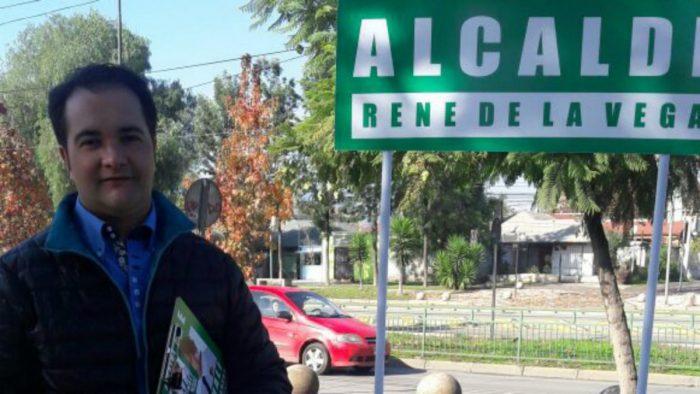 Las denuncias que enfrenta René de la Vega a ocho meses de asumir como alcalde