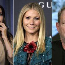 Angelina Jolie y Gwyneth Paltrow denuncian haber sido acosadas por Harvey Weinstein
