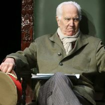Federico Luppi, icono del cine argentino fallece a los 81 años