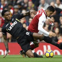 [VIDEO] Premier League: Arsenal remonta y logra trabajada victoria ante el Swansea