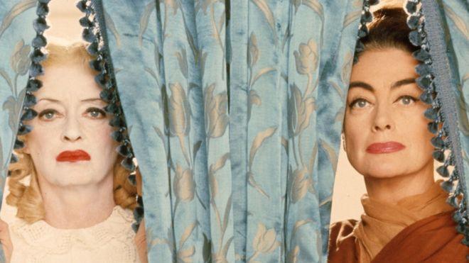 Joan Crawford vs Bette Davies: la historia detrás de la enemistad más legendaria de Hollywood