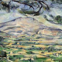 Cómo un paisaje en el sur de Francia cambió para siempre el mundo del arte