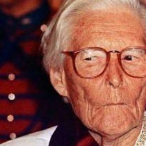 María Reiche, la matemática alemana que dedicó su vida a proteger las líneas de Nasca en Perú