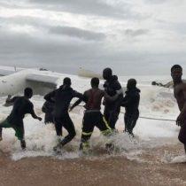 Costa de Marfil: mueren cuatro personas al estrellarse avión de carga cuando intentaba aterrizar en Abiyán