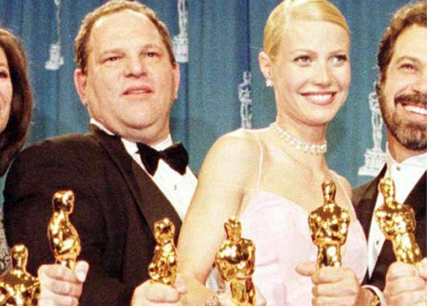La Academia del Cine de EE.UU. expulsa al productor Harvey Weinstein tras su escándalo de abusos sexuales