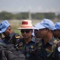 Los cascos azules salen de Haití: 5 momentos complicados que marcaron la presencia de las fuerzas de la ONU