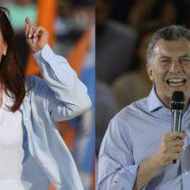 3 cosas que pueden cambiar en Argentina con las elecciones legislativas que enfrentan a Macri y a Kirchner
