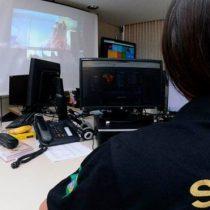 Brasil arresta a 108 sospechosos en gran golpe contra red de pedofilia