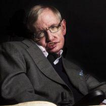 La tesis doctoral de Stephen Hawking hace colapsar el sitio web de la Universidad de Cambridge