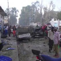 Nueva jornada de sangre en Somalia se salda con al menos 20 muertos