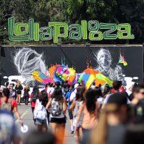 Anuncian cartel por día de Lollapalooza Chile 2018