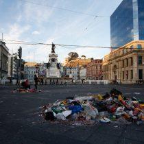 Seminario ¿Dulce o basura?: Desafíos para la gestión sustentable de residuos en Valparaíso
