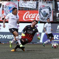 [VIDEO] Los goles de la 10° fecha del fútbol chileno que tienen a Colo-Colo y Unión como líderes