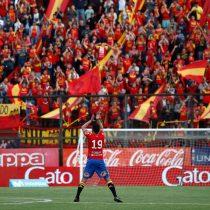 [VIDEO] Los goles de la 11° fecha del fútbol chileno, que tiene a Unión Española como único líder