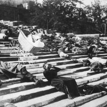 """Ciclo de cine """"100 años de la revolución rusa"""" en Sala de Cine UC"""