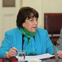 Delpiano confirma que se reajustará los aportes por gratuidad en la Ley de Inclusión