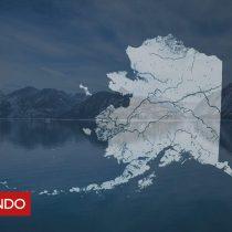 [VIDEO] ¿Qué podrías comprar hoy en día con lo que Estados Unidos pagó por Alaska a Rusia hace 150 años?