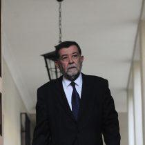 Nueva Mayoría manifiesta su preocupación por situación de Aleuy
