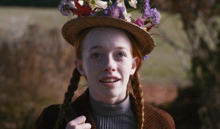 Por qué aplaudir que Anne with an E esté entre las series más ...