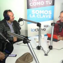 El Mostrador en La Clave: Política, narcotráfico y la sombra de la renuncia de Aleuy