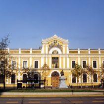 Expertos analizan candidaturas a las elecciones de rector de la Universidad de Chile