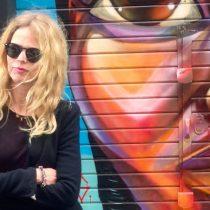 Entrevista a Christina Rosenvinge: