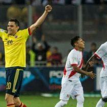 """¿Realmente podría el """"Pacto de Lima"""" dejar por fuera a Perú o Colombia del Mundial de Rusia 2018 y darle la clasificación a Chile?"""