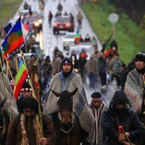 La letra muerta de la Ley Araucanía: el guiño a la derecha del Gobierno que no incluyó al pueblo mapuche