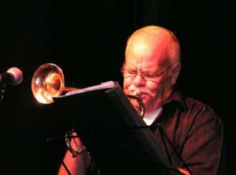 Fallece destacado trompetista Daniel Lencina