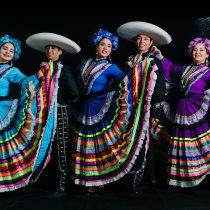 """Concierto y danza """"Presencia de América Latina"""" en Teatro UdeC"""