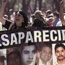 Antropólogos asesoran a familiares ante crisis de desaparecidos en México