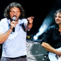 Cartelera Urbana: Kusturica and The No Smoking Orchestra, una fiesta imperdible