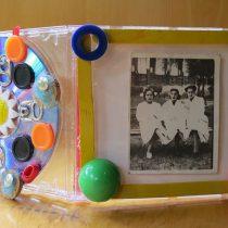 Día del Patrimonio para Niñas y Niños en Casa Museo Eduardo Frei Montalva