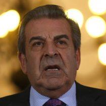 Sigue el descalabro: Justicia ordena embargar bienes de sociedades de expresidente Eduardo Frei y de su hermano Francisco