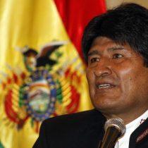 Evo Morales acusa a Chile de violar tratado al cumplir 113 años de su suscripción