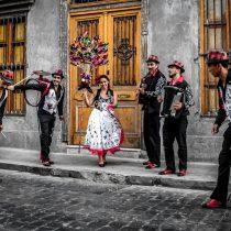 """Cartelera Urbana: Espectáculo """"Tambor a cuestas"""" en Festival Nacional del Chinchín"""