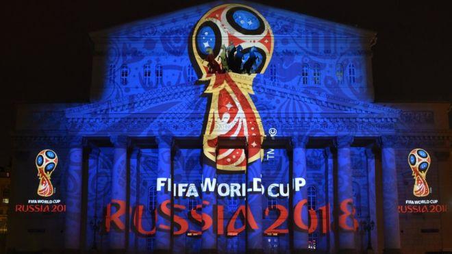 Disputa por derechos de TV de la Copa Mundial moviliza a la FIFA