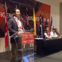 8vo foro Mundial Indígena de Negocios en torno a la sustentabilidad culminó este jueves