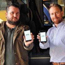 Nueva aplicación busca mejorar la experiencia de viaje en los buses interurbanos