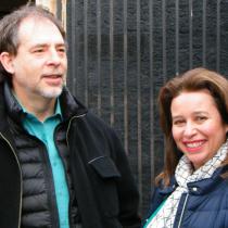 PS se inquieta con apoyo de Girardi a Ximena Órdenes en Aysén, donde también compite Camilo Escalona