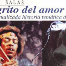 """Conmemoran 30 años de la edición de """"El Grito del Amor. Una Historia Temática del Rock"""""""