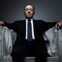 """Cancelan """"House of Cards"""": llegará hasta la sexta temporada"""