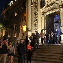 Con su versión más ambiciosa, Museos de Medianoche celebra 15 años
