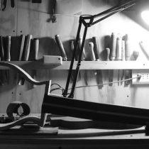 """1° Feria de Luthiers """"Artesanos del sonido"""" en Centro Cultural Estación Mapocho"""