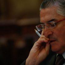 La carta del TC: hijo de senador Pizarro formalizado en el caso SQM recurre al Tribunal Constitucional