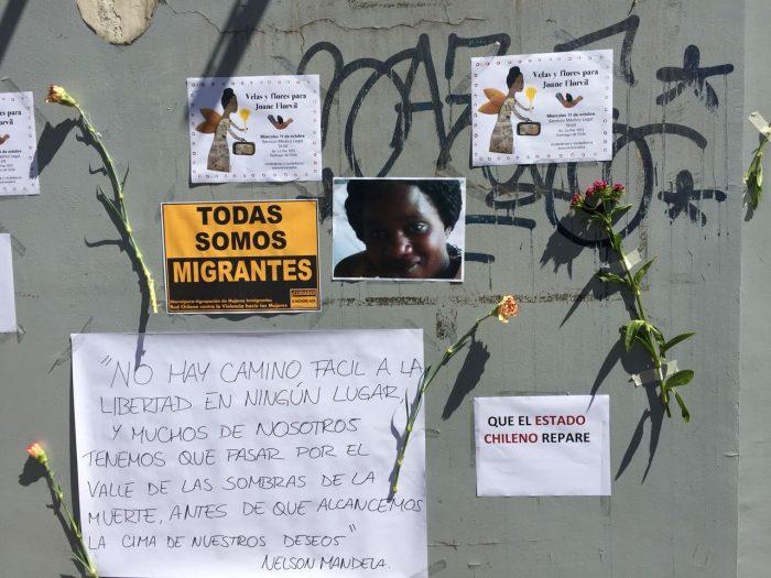 Corte Suprema confirmó rebaja de multa a Municipalidad de Lo Prado en caso de discriminación contra Joane Florvil