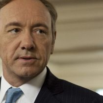 Netflix despide a Kevin Spacey y el futuro de House of Cards queda en suspenso