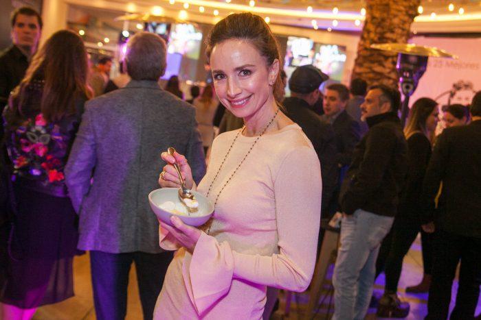 Destacada chef brasileña Helena Rizzo fue parte del lanzamiento del renovado polo gastronómico en Mirador del Alto 4
