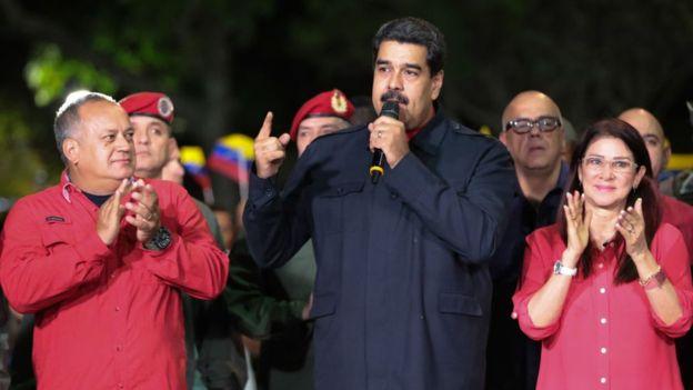 Preocupación en Venezuela por los efectos económicos de nuevo aumento salarial de Maduro